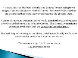 act 3 scene 3 prior to the banquet scene ppt download