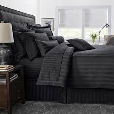 Damask Duvet Cover King Buy Damask Stripe Bedding Sets Twin From Bed Bath U0026 Beyond