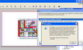 text layout programming guide migrating plotmaker layout books to archicad 20 help center