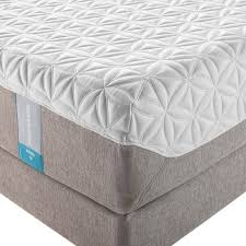 Cooling Mattress Pad For Tempurpedic Tempur Pedic Tempur Cloud Prima Queen Mattress