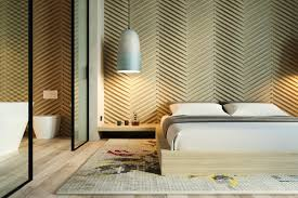 Textured Accent Wall 44 Awesome Accent Wall Ideas For Your Bedroom