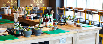 jamie oliver cooking classes london cookery