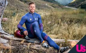 Seeking Jon Daly 8 Things To About Olympic Skeleton Racer Daly 1 News