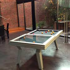 Pool Table And Dining Table by Pool Table Swimming Pool Table All Architecture And Design