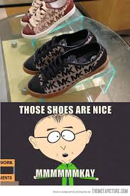 Funny Ugly Memes - shopping for shoes the meta picture