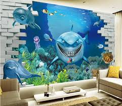 36 best wall murals images on underwater wall murals