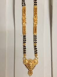indian wedding mangalsutra gold plated mangalsutra indian wedding necklace black and