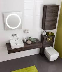 edge ebony bauhaus bathrooms furniture suites basins