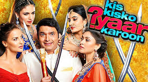 kis kisko pyar karoon movie review abbas mustan u0027s directed film