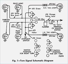 turn signal wiring diagrams cwatchblog info