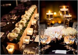 Candle Light Decoration At Home by Candlelight Wedding Decorations Gallery Wedding Decoration Ideas