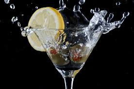 martini perfect shaken not stirred learn how to make the perfect martini above