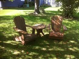 Ipe Outdoor Furniture Forever Royal Ipe Adirondack Chair - Ipe outdoor furniture