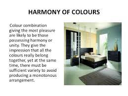Harmony In Interior Design Interior Designing