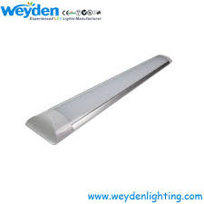 led linear tube lights wd bl01 china led linear lighting tube led batten light 100lm w