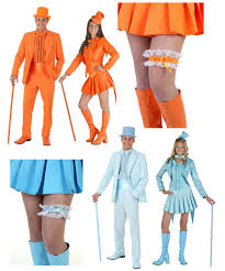 dumb and dumber costumes prom suits and tuxedos for everyone costumes