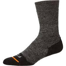 Tuxedo Socks Fits Medium Hiker Crew Socks Backcountry Com