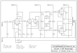 blog of electronic power amplifier if both the stage act as class