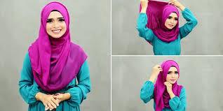 tutorial jilbab remaja yang simple new tutorial hijab yang mudah dan simpel