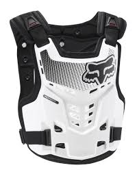 youth fox motocross gear fox racing youth proframe lc protector cycle gear