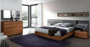 contemporary bedrooms design decoration