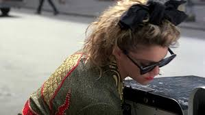Seeking New York Desperately Seeking Susan Locations On The Set Of New York