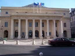 architecture of paris wikipedia