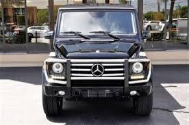 2009 mercedes g550 export used 2013 mercedes g550 4matic black on black