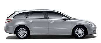 Used Peugeot 508 Sw Estate Search Results
