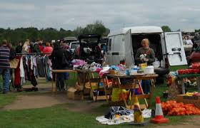 the car boot sale that grand institution hubpages
