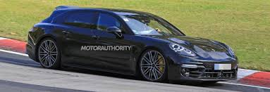 porsche panamera hatchback interior 2018 porsche panamera estate price specs release carwow