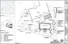 construction site plan swimming pool pool design pool construction pool spa boise idaho