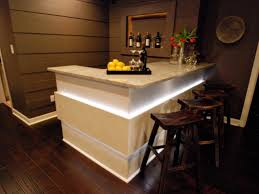 bar kits for basement basements ideas