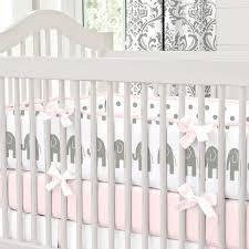 Cheap Mini Crib by Bedding Elephant Baby Bedding And S Mini Crib Blanket Carousel