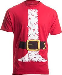 santa claus costume santa claus costume jumbo print novelty christmas humor