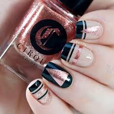 40 great nail art ideas new year nails