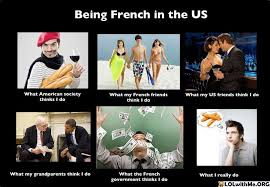Meme French - being french what they think i do i loled pinterest memes