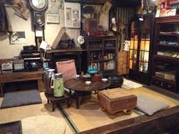 japanese living room old living room display of japanese house picture of takayama