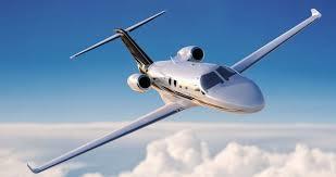 Light Jet Aircraft Rental Of A Light Jet Citation Ii With Jetset Charter