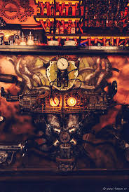 79 best steampunk interior design images on pinterest steampunk