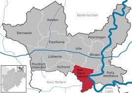Kurpark Bad Oeynhausen Bad Oeynhausen U2013 Wikipedia