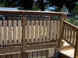 Ideas For Deck Handrail Designs Deck Railing Designs Eulanguages Net