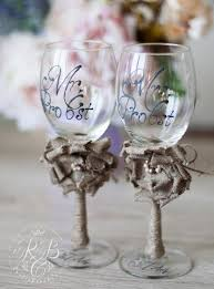 wedding glasses wine wedding 14 weddbook