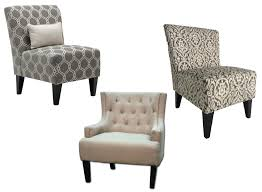 Accent Chair With Ottoman Bedrooms Accent Chair With Ottoman Comfy Accent Chairs Armless