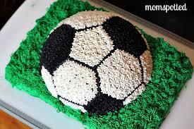 soccer cake my soccer cake momspotted
