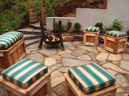 Outdoor Slate Patio Stone Patios Designs Flagstone Vs Slate All American Pool And