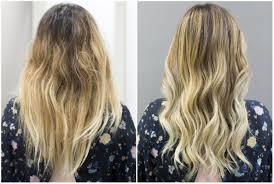 colore capelli inverno 2017 spazio alle schiariture brillanti