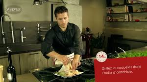 cuisiner le coquelet comment cuisiner un coquelet grillé et gnocchis au parmesan