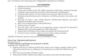 shipping and receiving manager resume surgeon resume examples healthcare resume samples livecareer