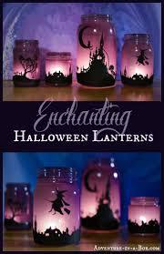 enchanting halloween lanterns halloween lanterns diy halloween